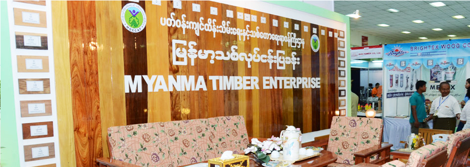Myanma Timber Enterprise